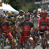 Amgen Tour of California - Nevada City to Sacramento : 