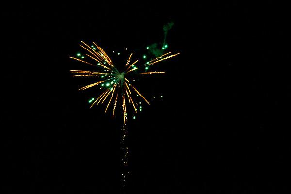 2014 Fourth of July Celebration Jackson California